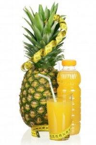 Qué frutas nos ayudan a bajar de peso7