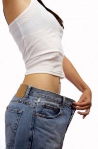 bajar de peso o tallas 1