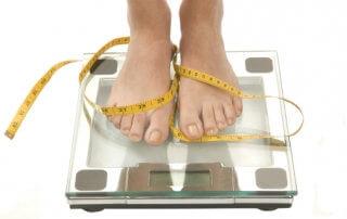 bajar de peso o tallas 2