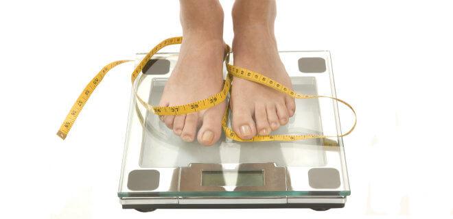 te para bajar de peso rapidamente