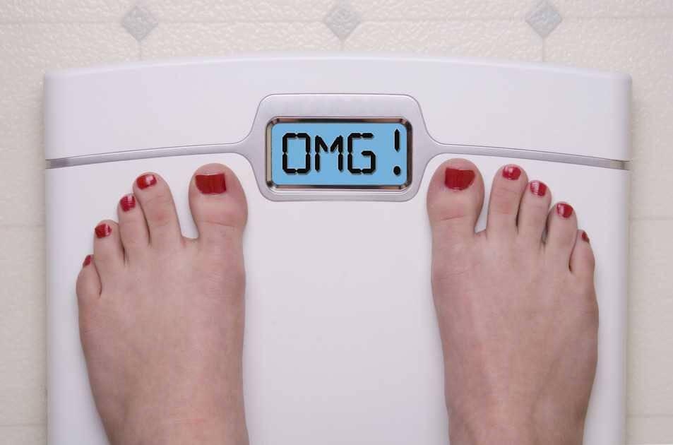 Acabo recomendar algun remedio casero efectivo para bajar de peso descenso pronunciado