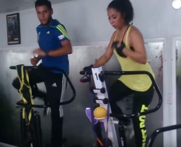 cardio fitness 1