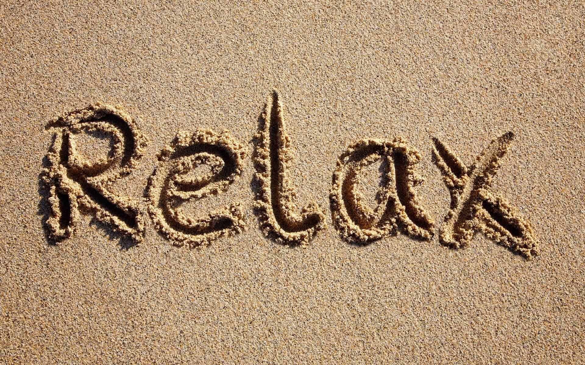 50 formas de relajarse3