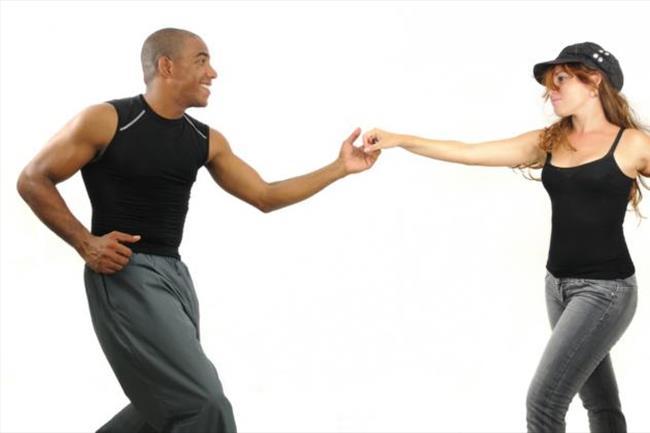 Quema Calorías ¡Bailando Salsa