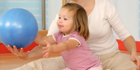 ejercicios para la estimulacion temprana