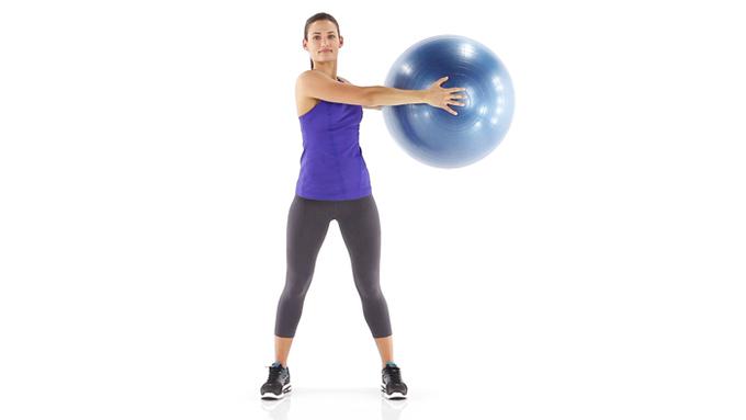 ejercicios reducir cintura