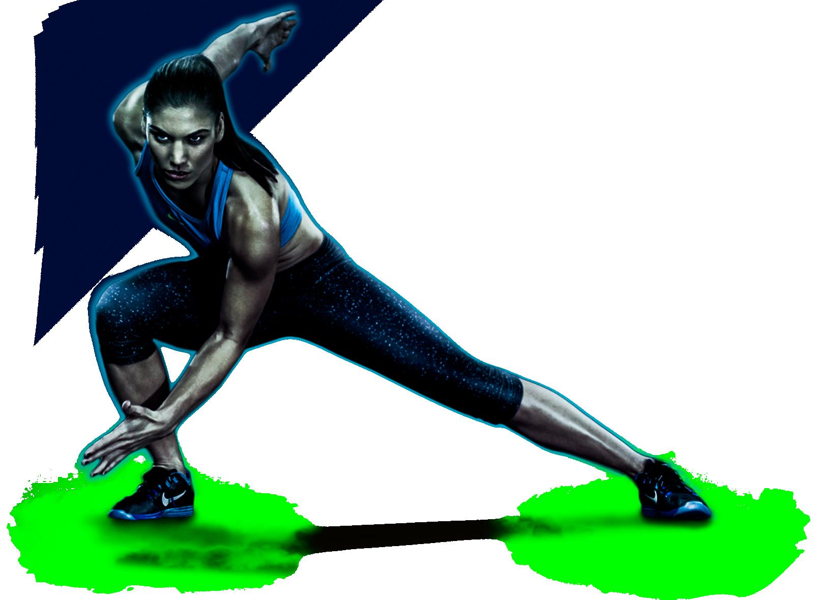 Publicidad para gimnasios descubre la manera de promover for Gimnasio fitness las rosas