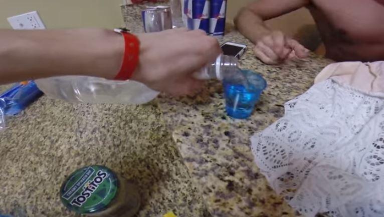 alcoholismo efectos