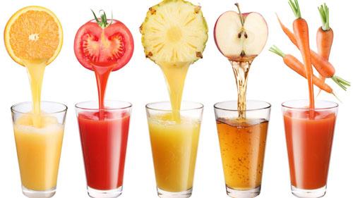 frutas desintoxicar