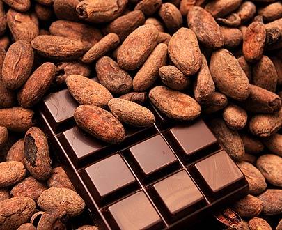 Beneficios de comer chocolate 4