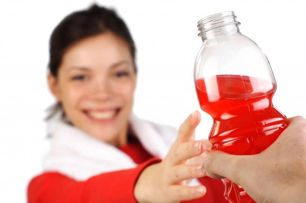 Bebidas isotónicas caseras2