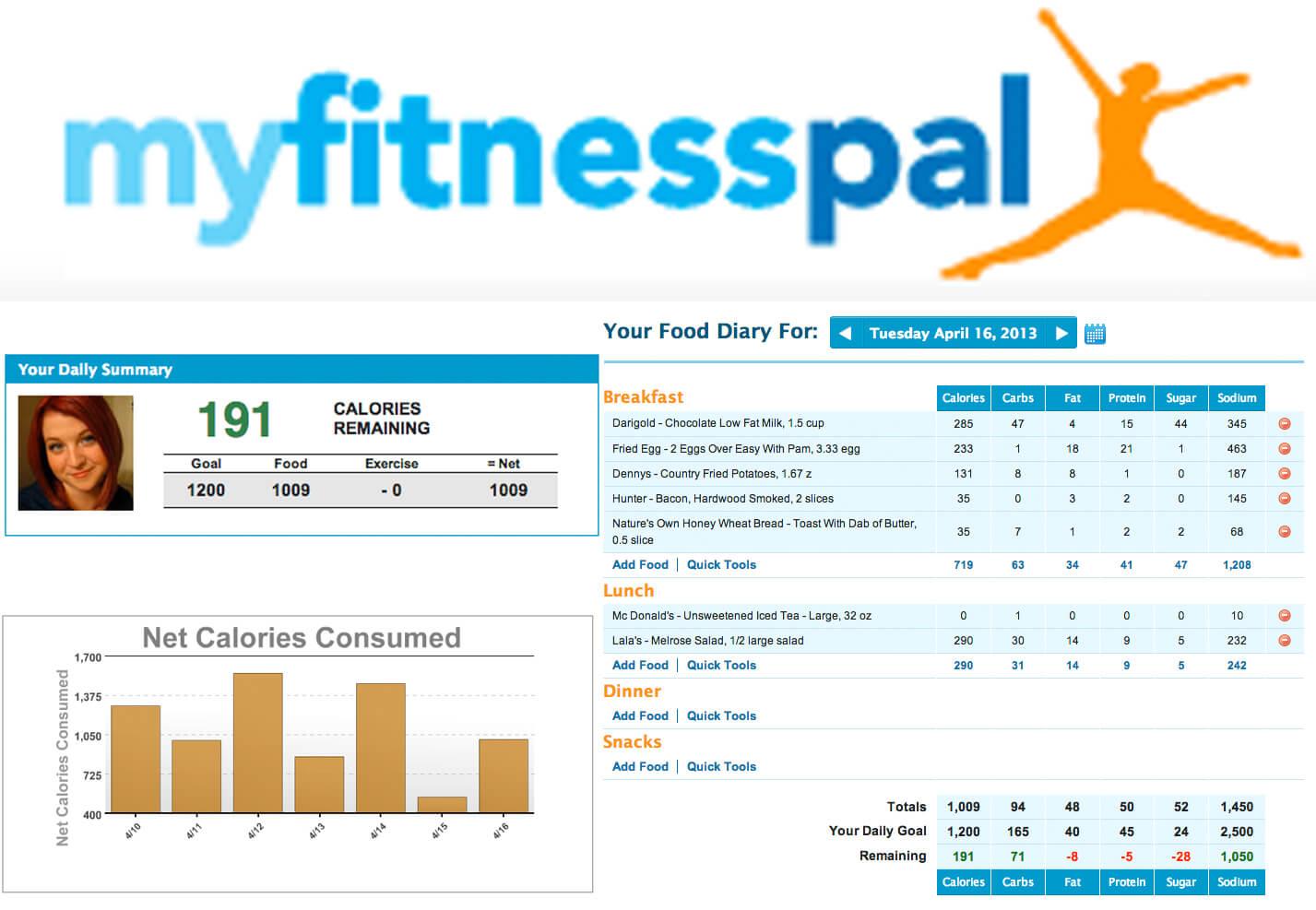 Las 5 mejores aplicaciones para comer saludable4