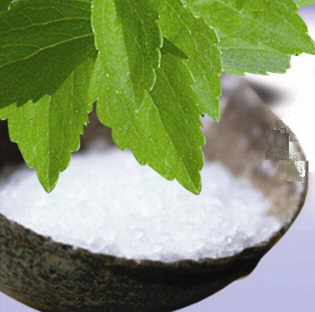 Stevia, una dulce alternativa saludable 2