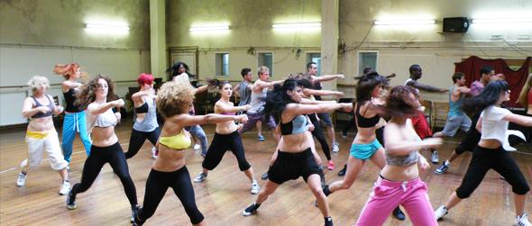 fit dance 2