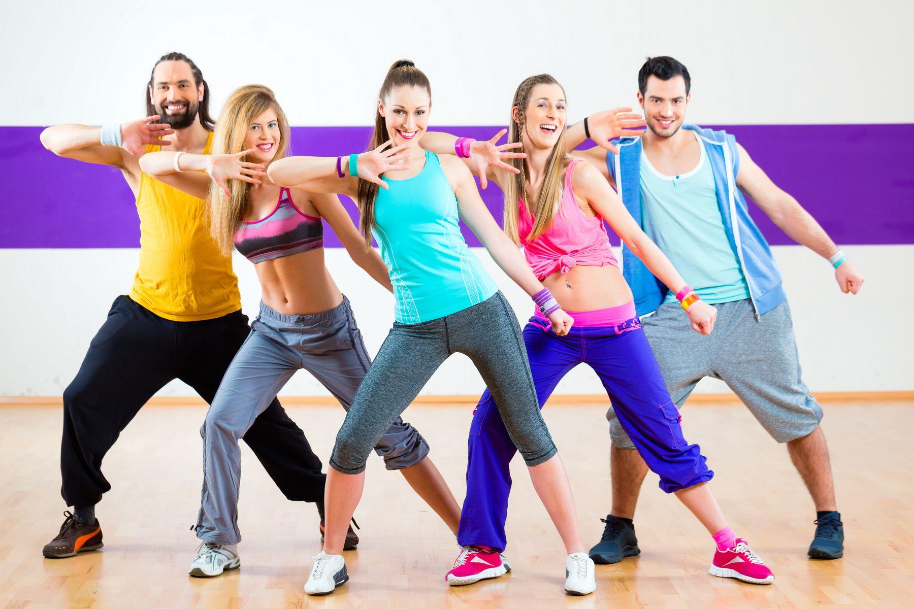 Fit Dance