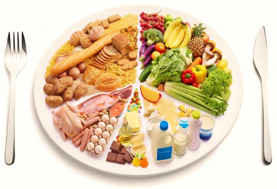 dieta exitosa 5