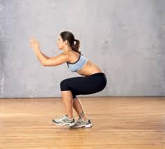 ejercicios de pierna