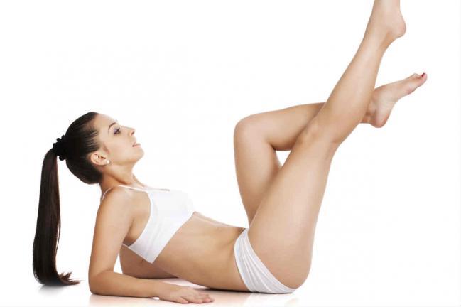 ejercicios para cintura