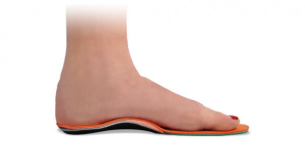 correccion de pie plano