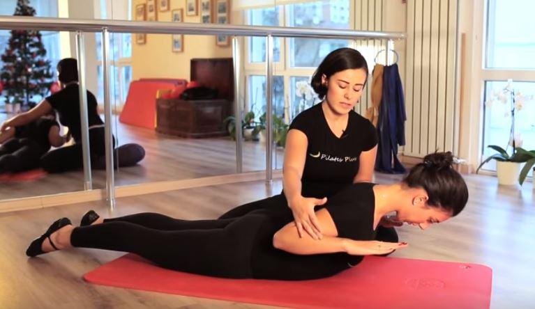 ejercicios dolor lumbar