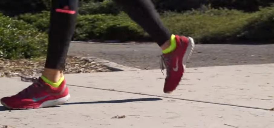 ejercicios para correr mas rapido atletismo