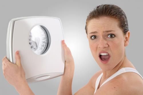 errores-que-nos-impiden-bajar-de-peso