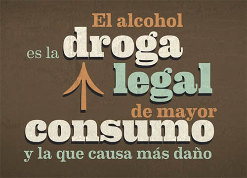 informacion sobre el alcohol