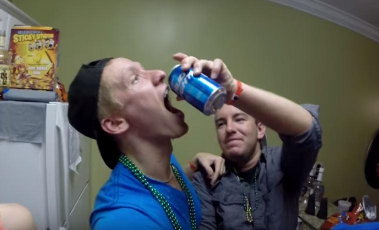 alcoholismo cronico