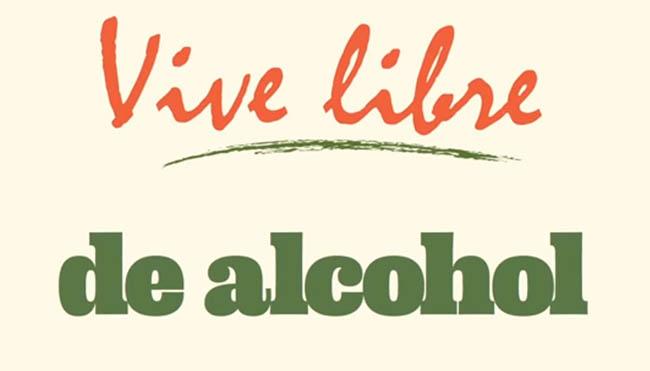 vivir sin alcohol