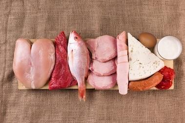 Cual es la dieta de proteinas para adelgazar